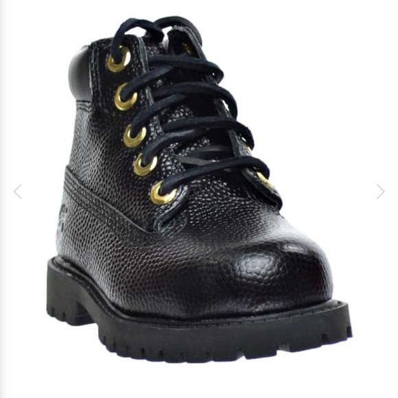 Timberland Other - Toddler 6inch premium Timberland Boots